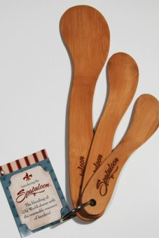 Spatuloon Set of 3