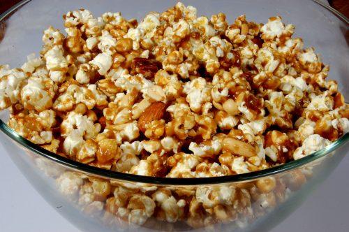 Fern's Homemade Caramel Corn