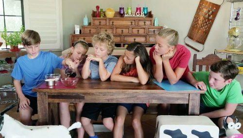 KIDchen Safety Tips