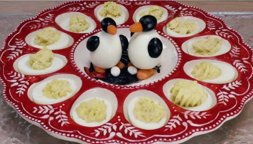 Deviled Egg Party