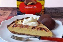 Tagalong Pie