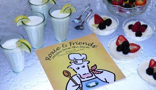 Roxie S White Velvet Dessert Jan D Atri
