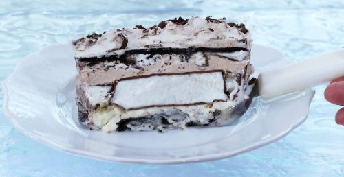 Chessman Cake Recipe