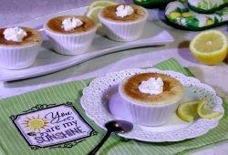 Lemon Pudding Cake (2)