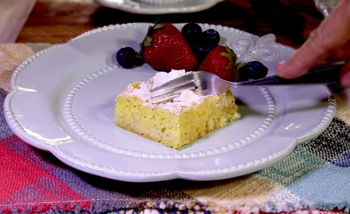 St. Louis Gooey Butter Cake 2