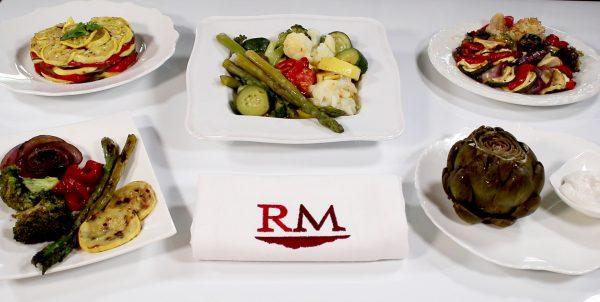 RM Plates