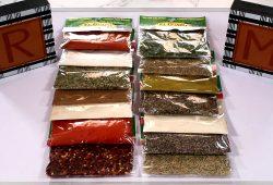 spice pantry